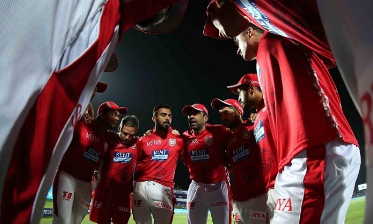Kings XI Punjab Probable XI vs Mumbai Indians