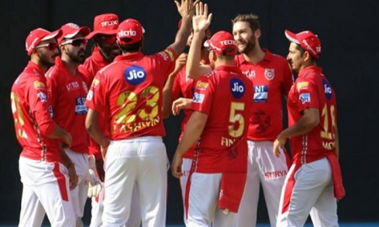 RCB के खिलाफ अहम मैच से बाहर हुए किंग्स इलेवन पंजाब का स्टार खिलाड़ी, फैन्स को झटका Images