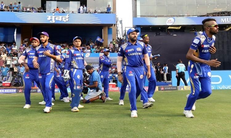 Mumbai Indians probable XI vs Delhi Daredevils