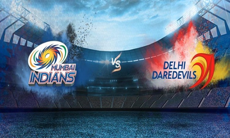 IPL 2018: Mumbai Indians face Delhi Daredevils in must-win game