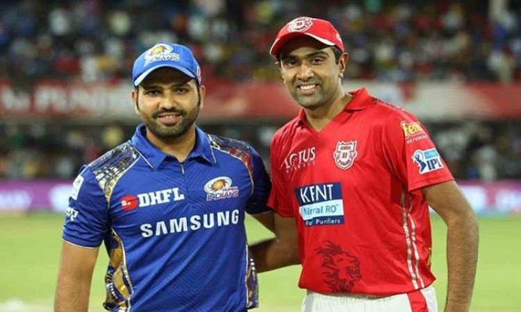 Mumbai Indians vs Kings XI Punjab Match Preview