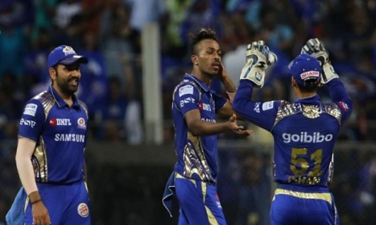 केकेआर के खिलाफ मुंबई इंडियंस की प्लेइंग इलेवन का ऐलान, 1 ओवर में 37 रन बनानें वाले करेगा ओपनिंग Ima