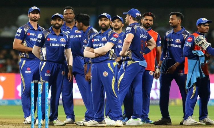 mumbai indians probable 11 vs rajasthan royals