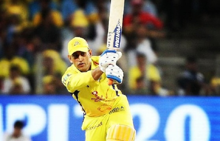 MS Dhoni needs 7 more runs to make ipl 2018 best season