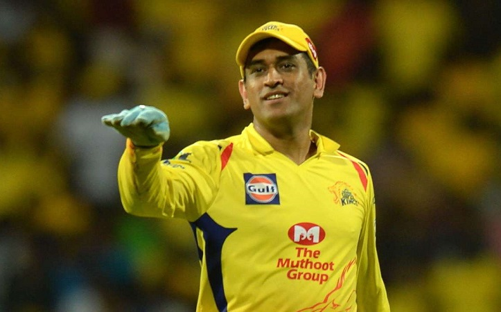 MS Dhoni 216 Most dismissals by wicket-keepers in T20 cricket