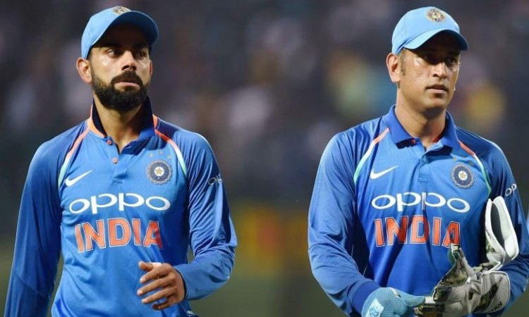 Reports: Top Indian cricketers like MS Dhoni, Virat Kohli to feature in 100-ball meet