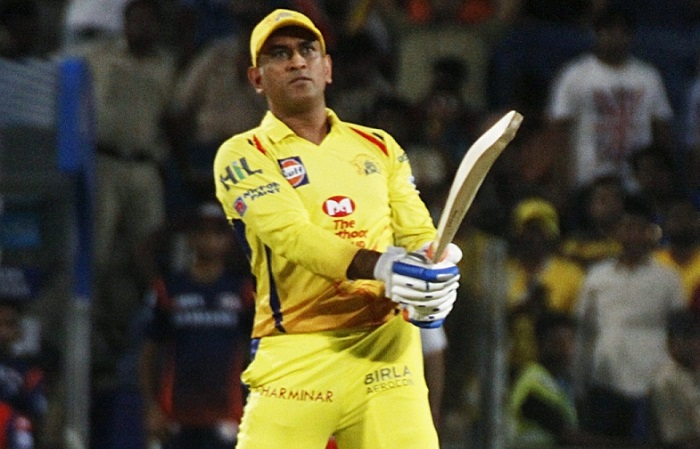 MS Dhoni needs 79 runs to complete 4000 runs in Indian Premier League