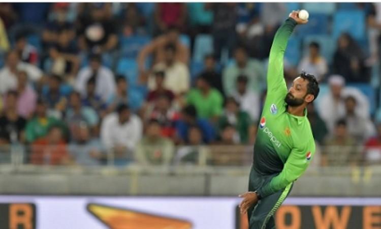 मोहम्मद हफीज को लेकर पाकिस्तान क्रिकेट बोर्ड ने लिया चौंकाने वाला फैसला Images