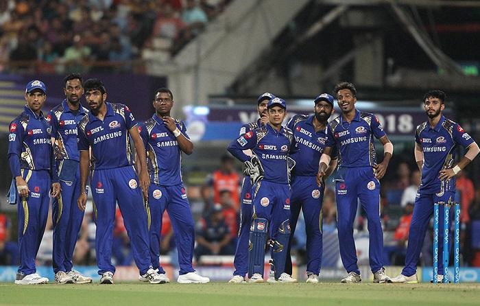 indian premier league 2018 points table after 41st match