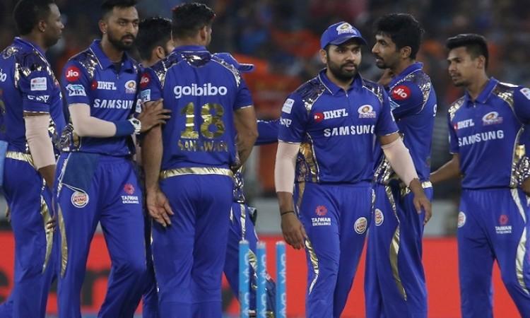 Mumbai Indians Predicted Playing XI vs Kings XI Punjab
