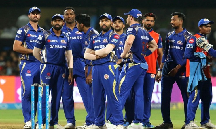 Mumbai Indians Predicted Playing XI vs Kolkata Knight Riders