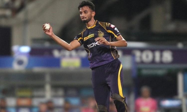 Prasidh Krishna one of those talents IPL has unearthed says Heath Streak