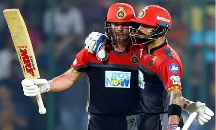 पंजाब के खिलाफ मैच में कोहली ने लिया ये बड़ा फैसला, अहम मुकाबले के लिए प्लेइंग इलेवन का ऐलान Images