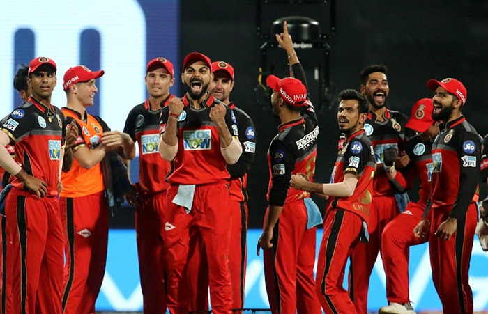 Indian Premier League Points table after 31st match