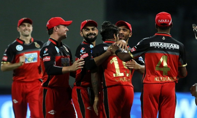 Royal Challengers Bangalore Probable XI vs Delhi Daredevils