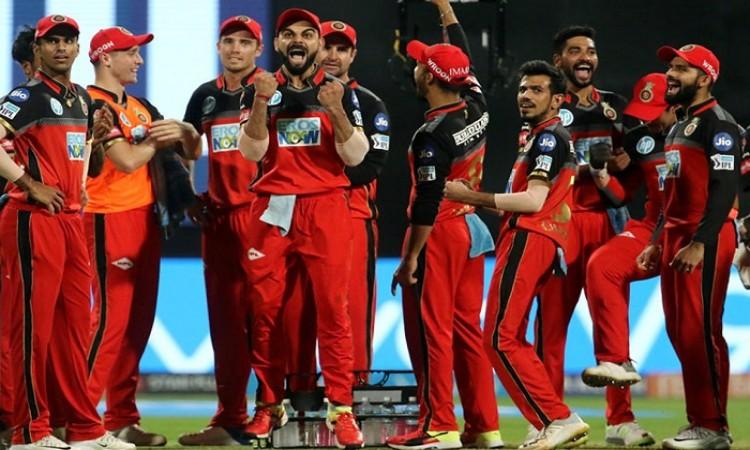 Umesh  Yadav feels Virat Kohli's inconsistency affected RCB in the tournament