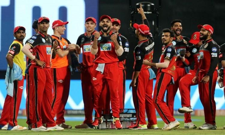 AB de Villiers vs Chennai Super Kings clash