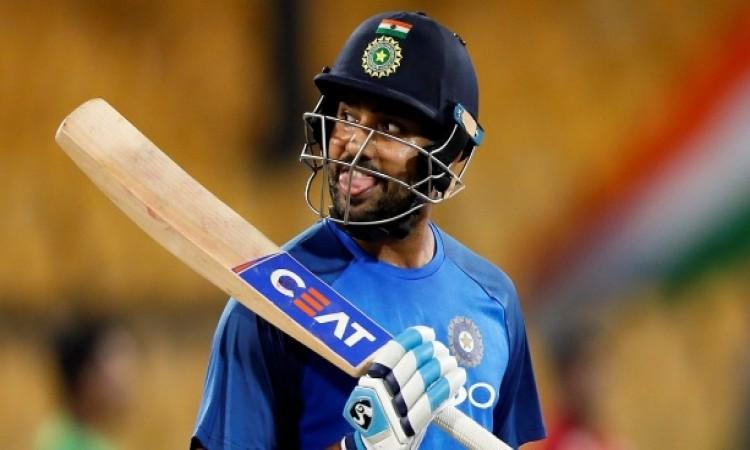 टेस्ट क्रिकेट से बाहर कर दिए गए रोहित शर्मा ने आखिर में कर दिया बड़ा ऐलान, फैन्स के लिए बड़ी खबर Ima