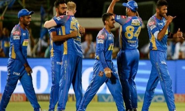 BREAKING राजस्थान रॉयल्स के इस दिग्गज ने आईपीएल 2018 को कहा अलविदा Images
