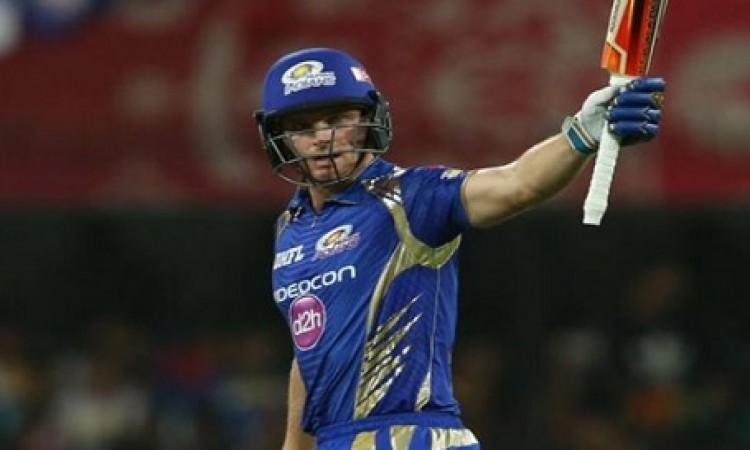 जोस बटलर की जगह राजस्थान रॉयल्स टीम में शामिल हुआ तूफानी बल्लेबाज, RCB टीम के खिलाफ मचाएंगा धमाल Ima