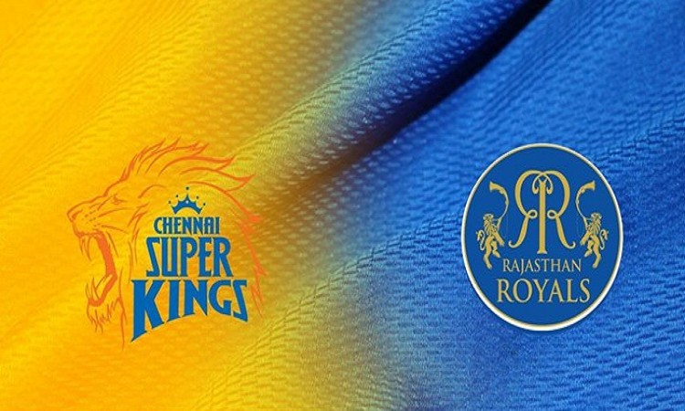 Rajasthan Royals to don pink jersey against Chennai Super Kings