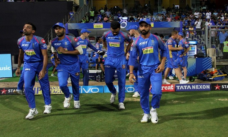 Rajasthan Royals Predicted Playing XI vs RCB