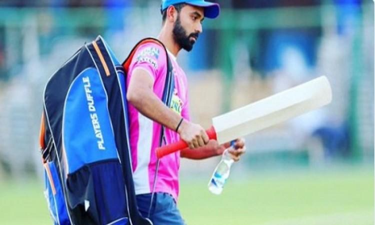 मुंबई इंडियंस के खिलाफ जीत के बाद भी रहाणे की लगी क्लास, हुआ उनके साथ ऐसा Images