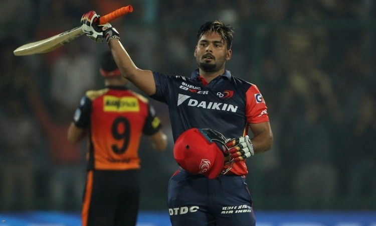 Top 5 Run Scorer of Indian Premier League 2018