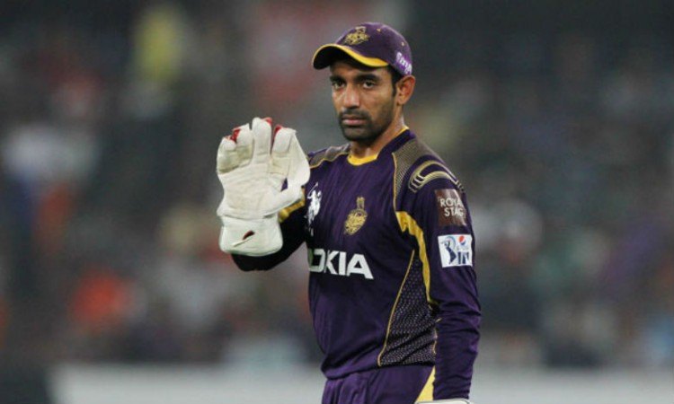 Kolkata Knight Riders have a strong core for next 5-7 years: Uthappa