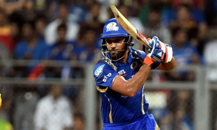 IPL 2018: We played perfect game, says Mumbai skipper Rohit