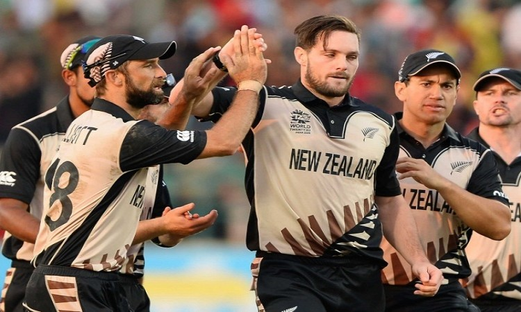 Ronchi, McClenaghan complete ICC World XI to play West Indies