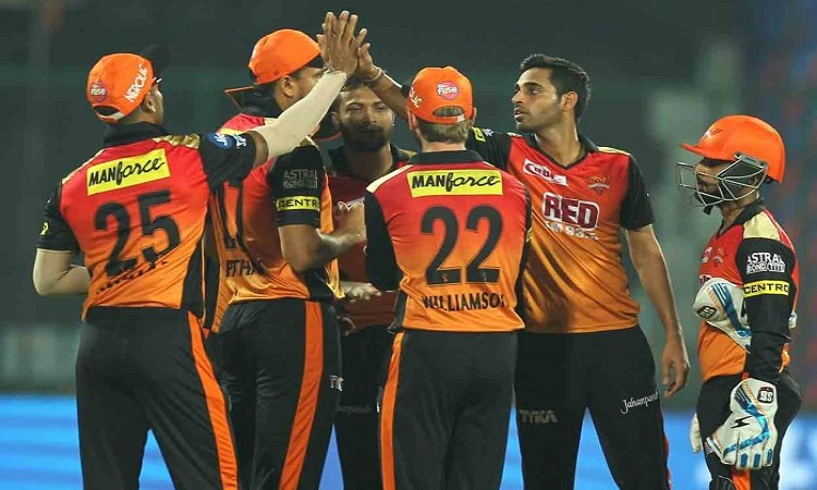 Sunrisers Hyderabad Probable XI vs Royal Challengers Bangalore