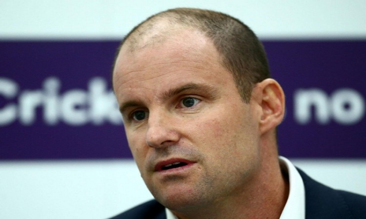 Flower to head ECB till Strauss' compassionate leave ends