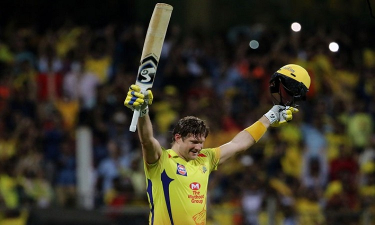 Shane Watson can still play for Australian cricket team, says Marcus Stoinis
