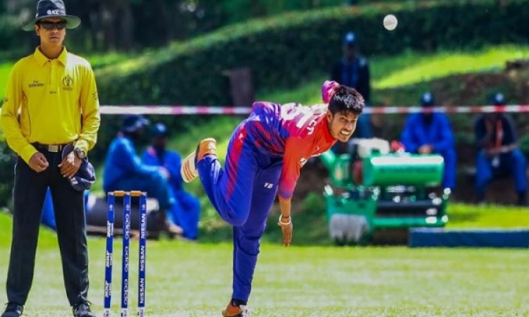 नेपाली क्रिकेटर संदीप लामिचाने ने रचा इतिहास, वर्ल्ड इलेवन टीम का बने हिस्सा