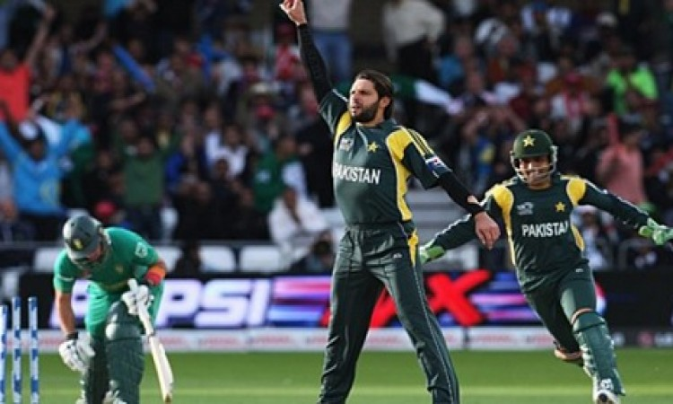 'लाला' शाहिद अफरीदी के नाम हो सकता है T20I का सबसे हैरत भरा रिकॉर्ड, लॉर्ड्स के मैदान पर करेंगे कमाल