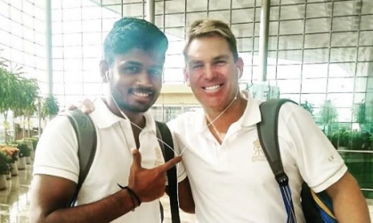 आईपीएल बीच में छोड़ वापस ऑस्ट्रेलिया लौटे वार्न का चौंकाने वाला बयान, कप्तान बननें के लायक नहीं है य
