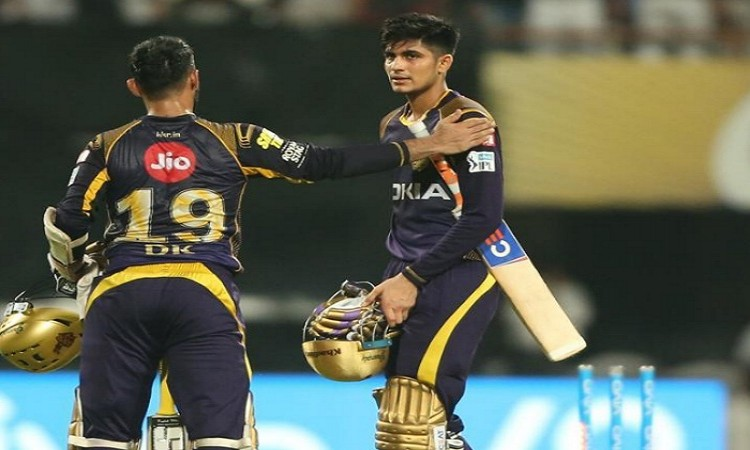 Piyush Chawla: Shubhman Gill is a very special talent