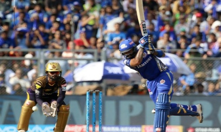 सूर्यकुमार यादव का धमाल, आईपीएल 2018 में कर दिया ऐसा कमाल Images
