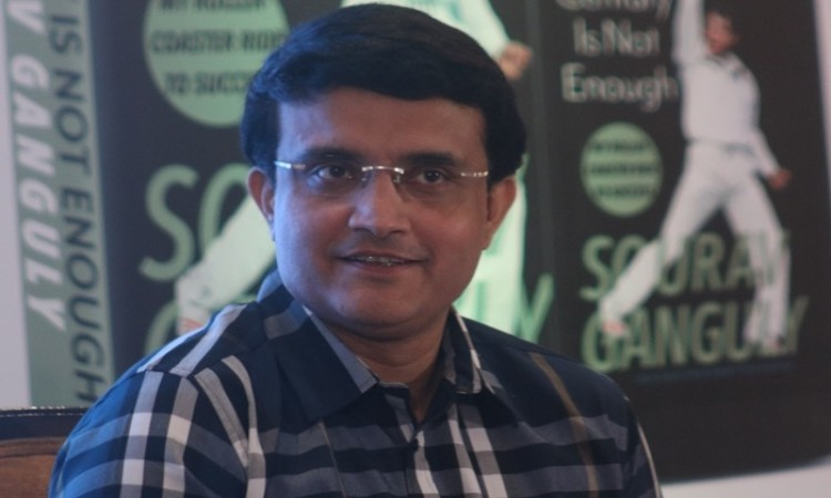 India favourites for 2019 ICC World Cup says Sourav Ganguly