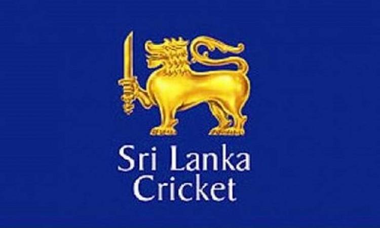 Sri Lanka Cricket Board