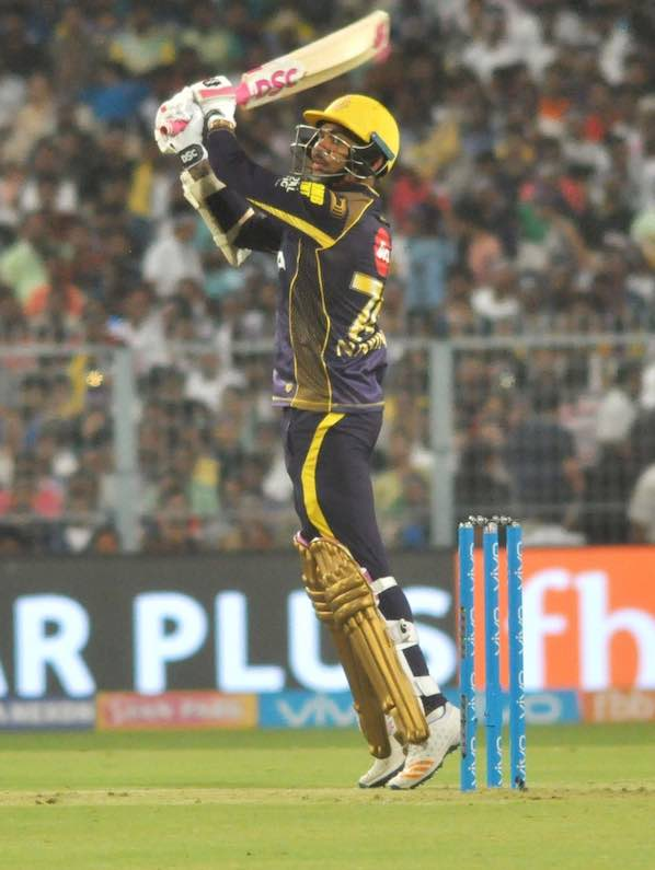 Sunil Narine2 Images in Hindi
