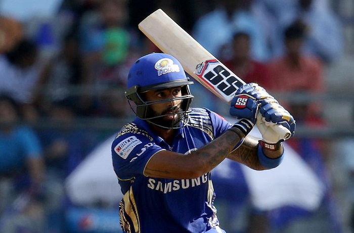 Suryakumar Yadav 1011 Most runs in IPL by uncapped players
