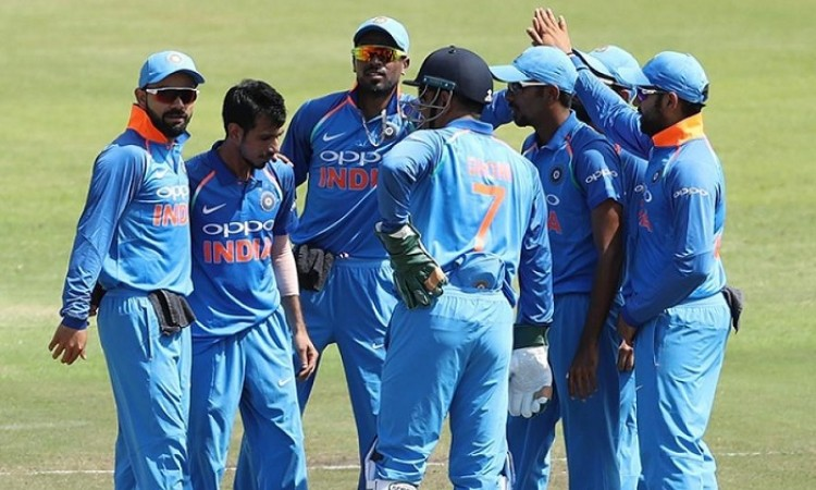 England pip India to become No.1 ODI side