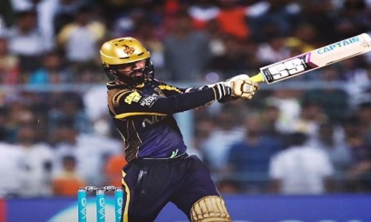 भारतीय टीम को मिल गया धोनी जैसे दूसरा फिनिशर,  आईपीएल 2018 में किया खुद को साबित Images