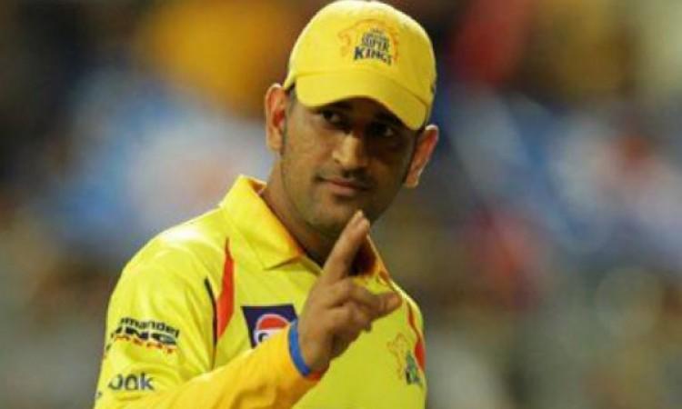 धोनी ने आईपीएल 2018 से खोज निकाला धमाकेदार ऑलराउंडर को, हार्दिक पांड्या को देगा कड़ी टक्कर Images