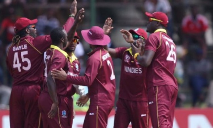 West Indies eyeing improvement in ranking with busy summer schedule Images