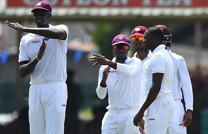 Windies recall Devon Smith for Sri Lanka Tests after three-year long hiatus