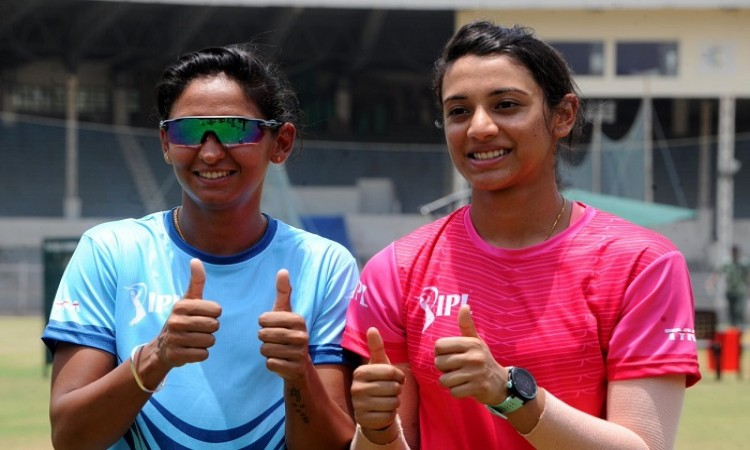 Trailblazers to face Supernovas in Women's T20 Challenge