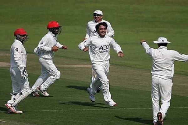 भारत बनाम अफगानिस्तान